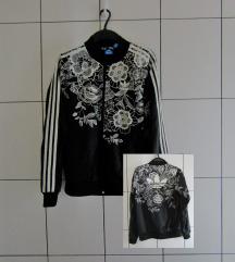 Adidas original podložena jakna/jopica
