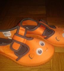 George št.26 oz.UK8, čevlji za vodo
