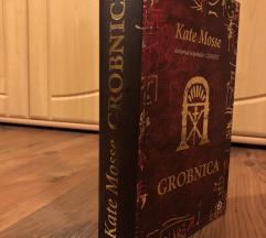 Knjiga GROBNICA (Kate Mosse)-praktično nova