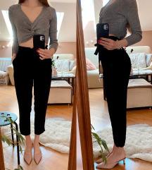 Styling (Zara, italian puloverček)