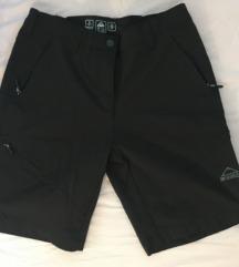 Mckinley pohodne kratke hlače