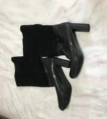 Armani jenas original škornji št. 41