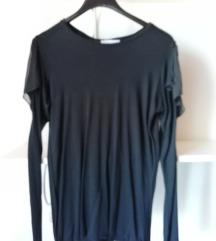 Zara črna majica