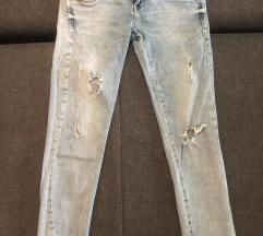 Jeans hlace bershka
