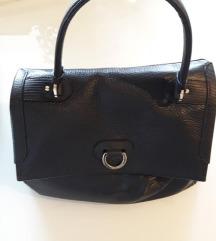 Usnjena torbica Max Mara