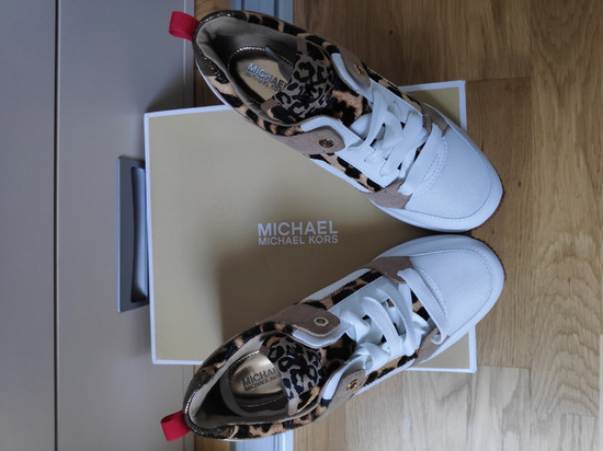 Michael Kors Georgie 36,5