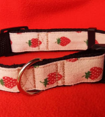 PASJA OVRATNICA - Strawberries
