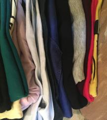 Paket oblačil 👍