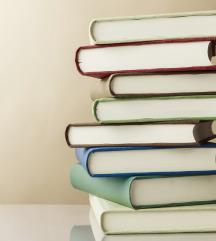 Knjige - različno leposlovje - ogromno knjig
