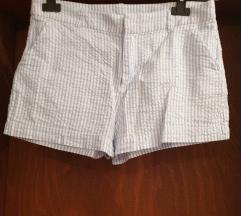 Mornarske kratke hlače