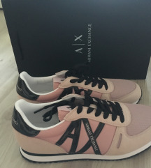 Armani Exchange superge