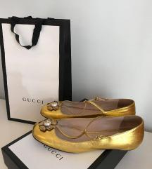 Gucci originalne balerinke - mpc 580 evrov