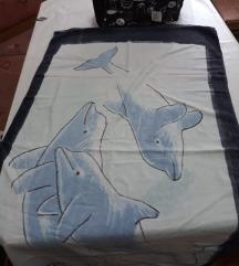 velika kopalna brisača