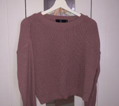 🎀 pleten pulover 🎀