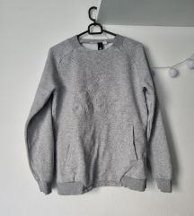 Adidas pulover (s ptt!)