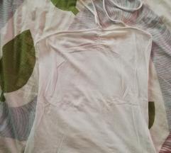 Majica brez naramnic