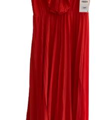 Maxi obleka Zara