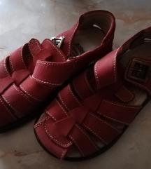 Rdeči sandali STONE 38 (novi)