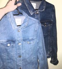 Znižam!!!! Novi Jeans jakni