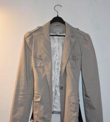 Športno - eleganten blazer - S / 36 PPT VŠTETA