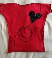 Majica Atelje Dobroviljc