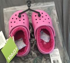 Otroski crocs