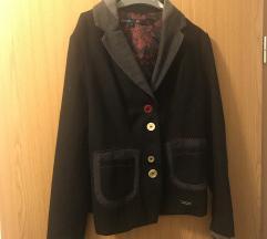Desigual zimska jakna