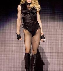 DVD fitness vaje Madonnine trenerke SAMO 10 EUR