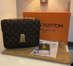 Torba Louis Vuitton Mettis NOVO