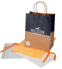 Tuje nakupovalne vrečke