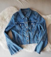 Nova jeans jakna