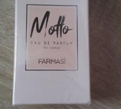 Nov parfum