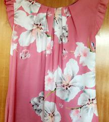 Orsay bluza z rozami