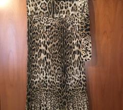 Cisto nova tigrasta obleka