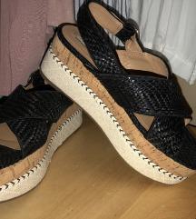 Zara sandali