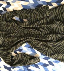 Srajička-obleka