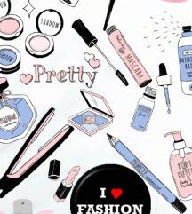 Kozmetika in ostalo sprejmem:)