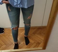 H&m jeans hlace