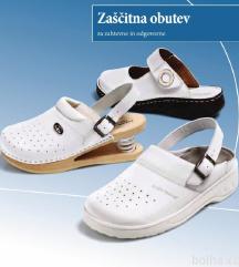 Ženska otopedska obutev 40 (tretji model)