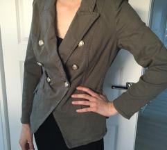 Nov DEJACUBA blazer
