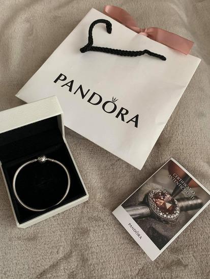 Pandora zapesnica