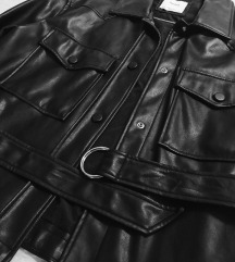Bershka biker jakna