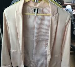 Puder roza blazer Bershka MPC 35 eur