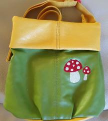 Otroška torbica , 10 Eur (poštnina vključena)