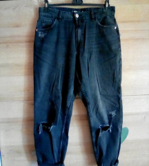 MOM fit jeans nove