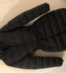 Zimska daljša bunda