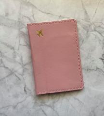 Ovitek za potni list
