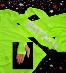 komplet Nike (majica + pajkice  M/L)