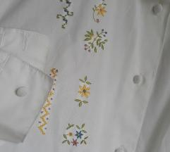 Bluza/srajca z vezenino S