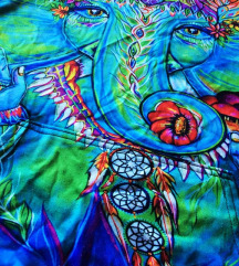Ganesha pulover
